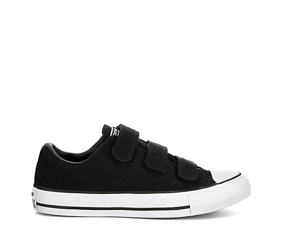 Womens Chuck Taylor All Star Low Velcro Sneaker
