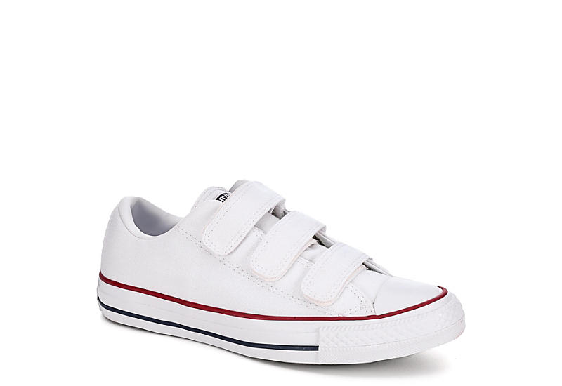 6ff8dd5d6b6fd ... uk converse womens chuck taylor all star low velcro sneaker. 59.99.  white 7cfa2 bdcfc