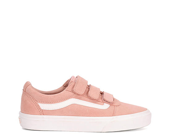 Womens Ward Low Velcro Sneaker