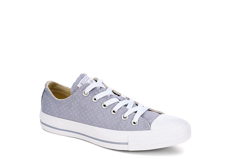 12231d30b9c ... sale converse womens chuck taylor all star low sneaker cc426 40a68