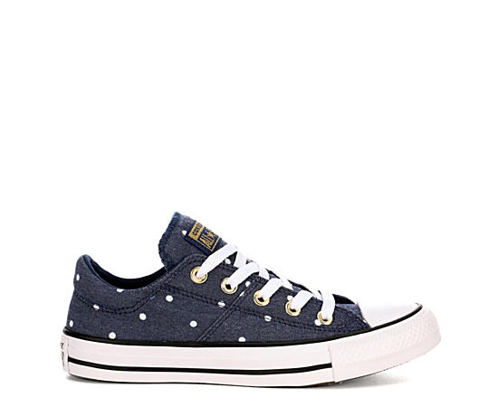 Womens Madison Dots Sneaker