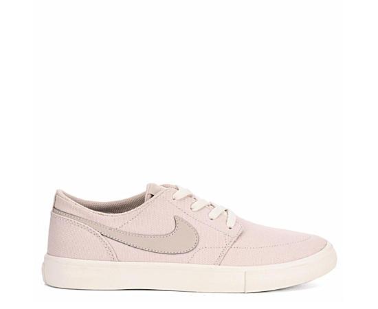 Womens Portmore Sneaker
