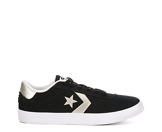 Womens Point Star Sneaker