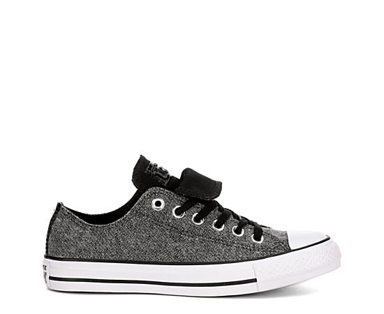 Womens Chuck Taylor All Star Double Tongue Sneaker