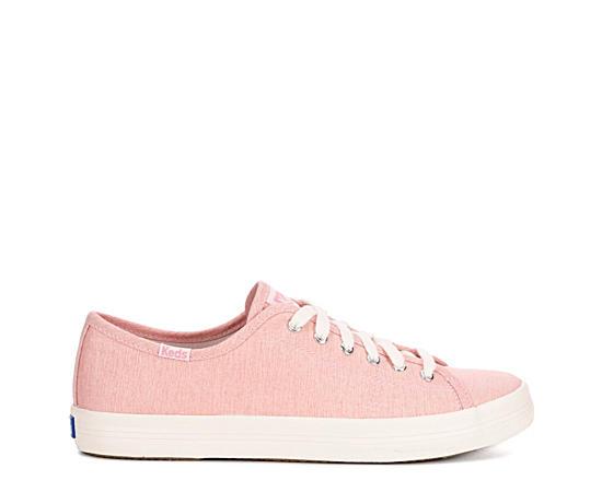 Womens Kickstart Sneaker