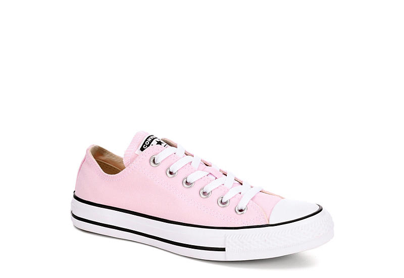 pink Converse Chucks Taylor All Star Low Damen Sneaker
