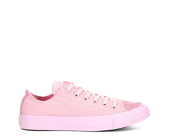Womens Sugar Charms Sneaker