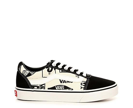 daa60c9b70 vans. Womens Ward Sneaker