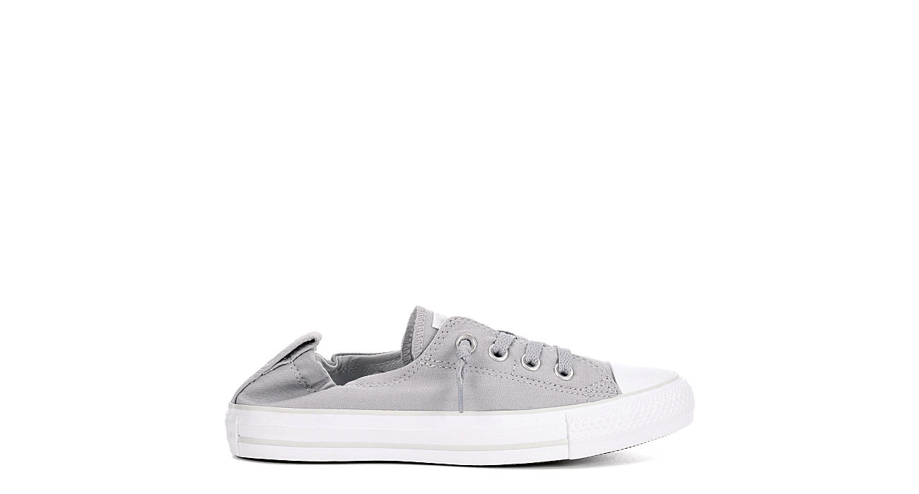 CONVERSE Womens Chuck Taylor All Star Shoreline Sneaker - GREY