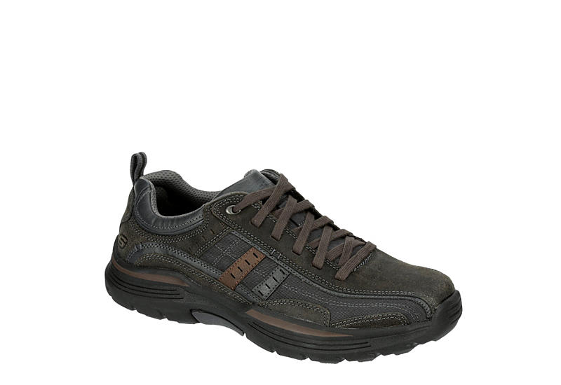 SKECHERS Mens Expended-manden Oxford - GREY