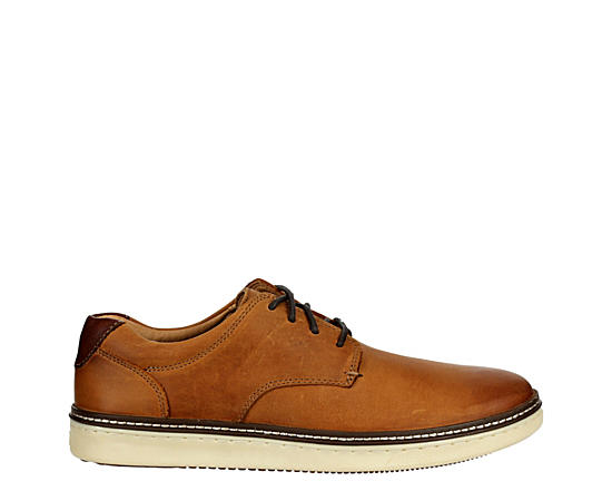 Mens Culling Plain Toe Oxford