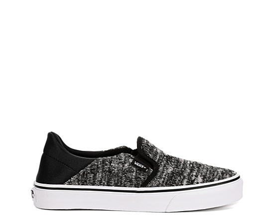 Womens Asher Flex Sneaker