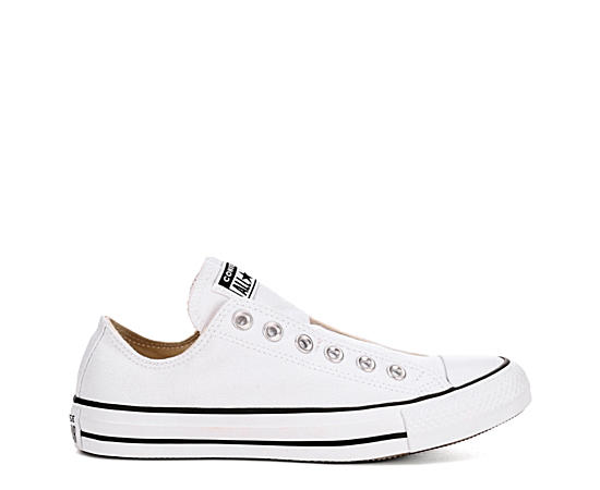 Womens Chuck Taylor All Star Low Slip On Sneaker