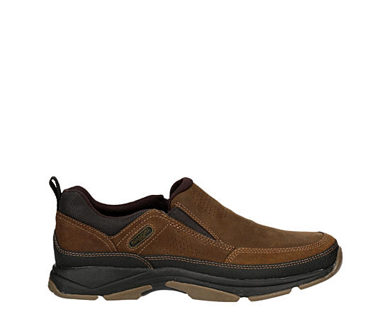 Mens Wr Slip-on Dark