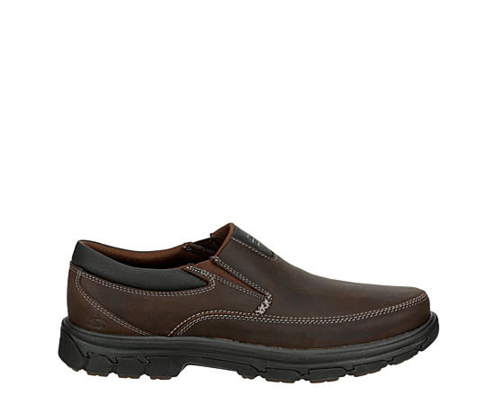 Mens Segment-the Search Realxed Fit Memory Foam Loafer