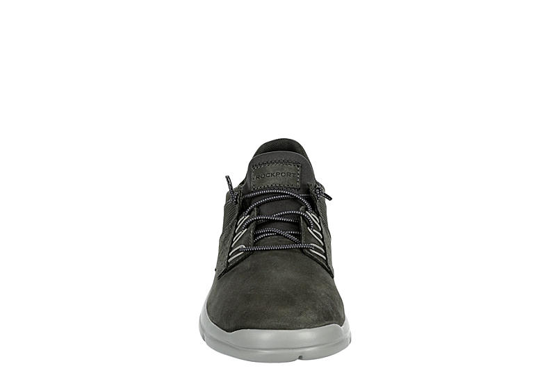 ROCKPORT Mens City Edge Ghill - GREY