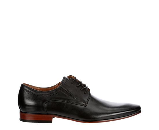 Mens Walker-r Plain Toe Oxford