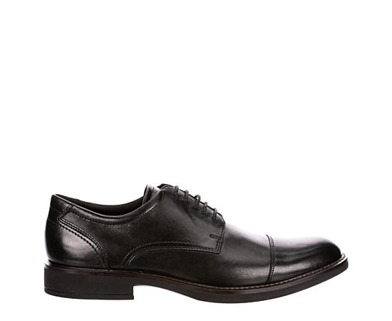 Mens Biarritz Cap Toe Oxford