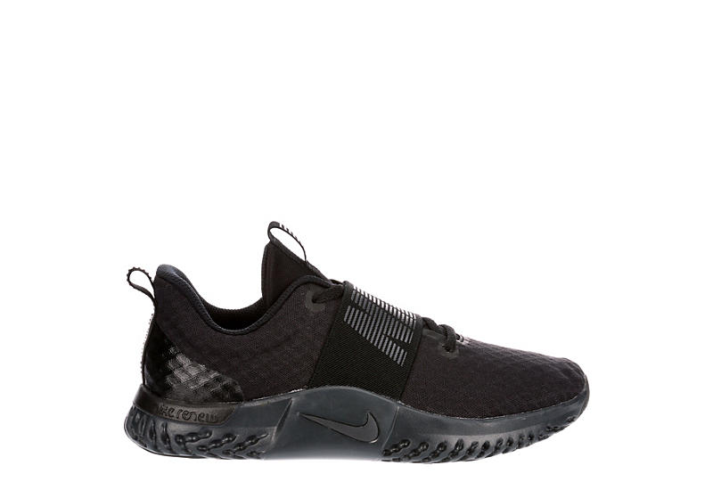 NIKE Womens In Season Tr 9 Training Shoe - BLACK