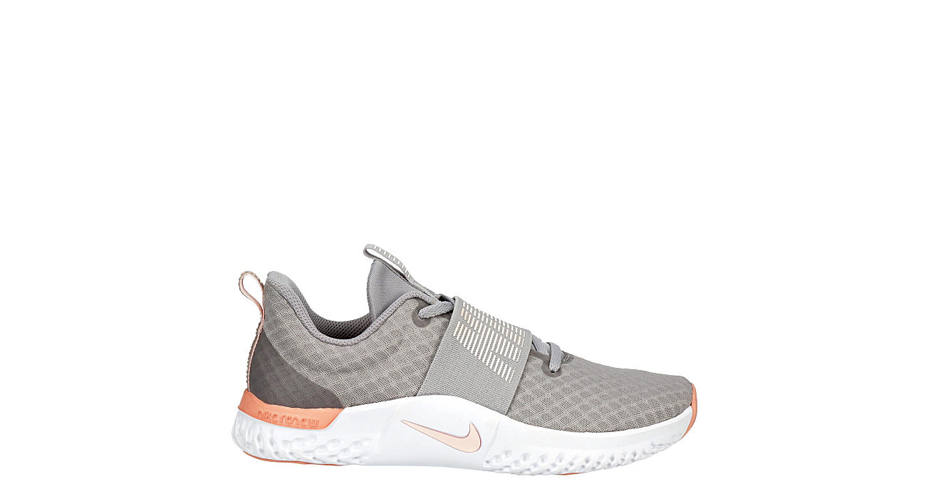 NIKE Womens In Season Tr 9 Traning Shoe - GREY