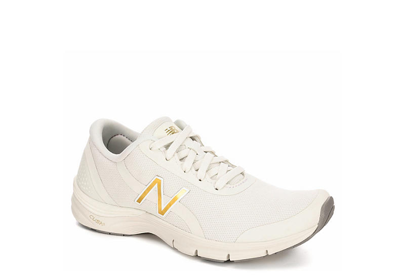 New Balance 711 beige