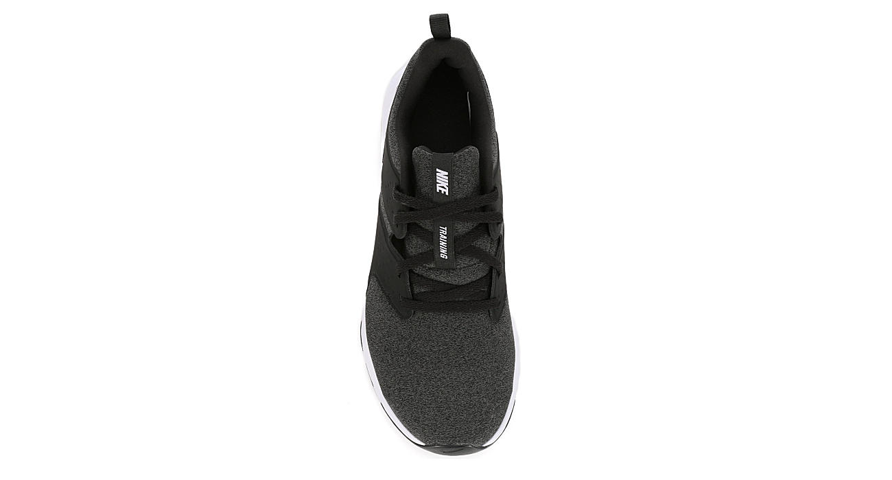 NIKE Womens Air Bella Training Shoe - BLACK