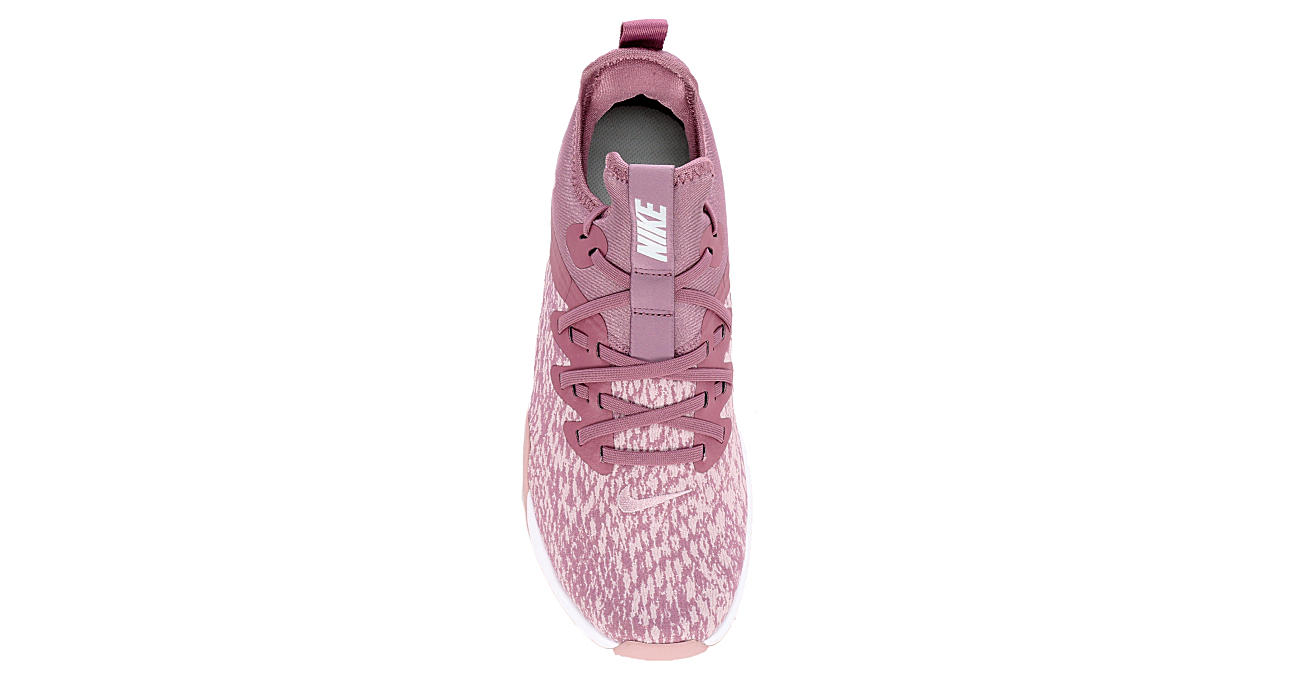 NIKE Womens Foundation Training Shoe - BLUSH