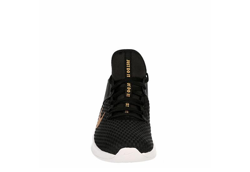 NIKE Womens Air Max Bella Tr 2 Training Shoe - BLACK