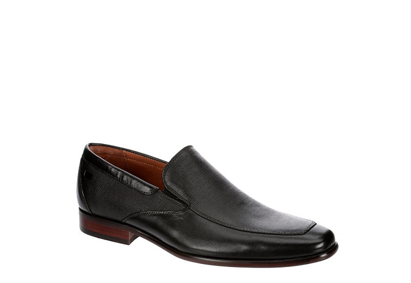 FLORSHEIM Mens Postino Venetian Loafer - BLACK