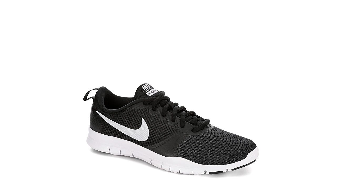 301842d82929 Nike Womens Flex Essential Training Shoe - Black