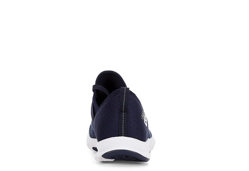 NEW BALANCE Womens Nergize Training Shoe - NAVY