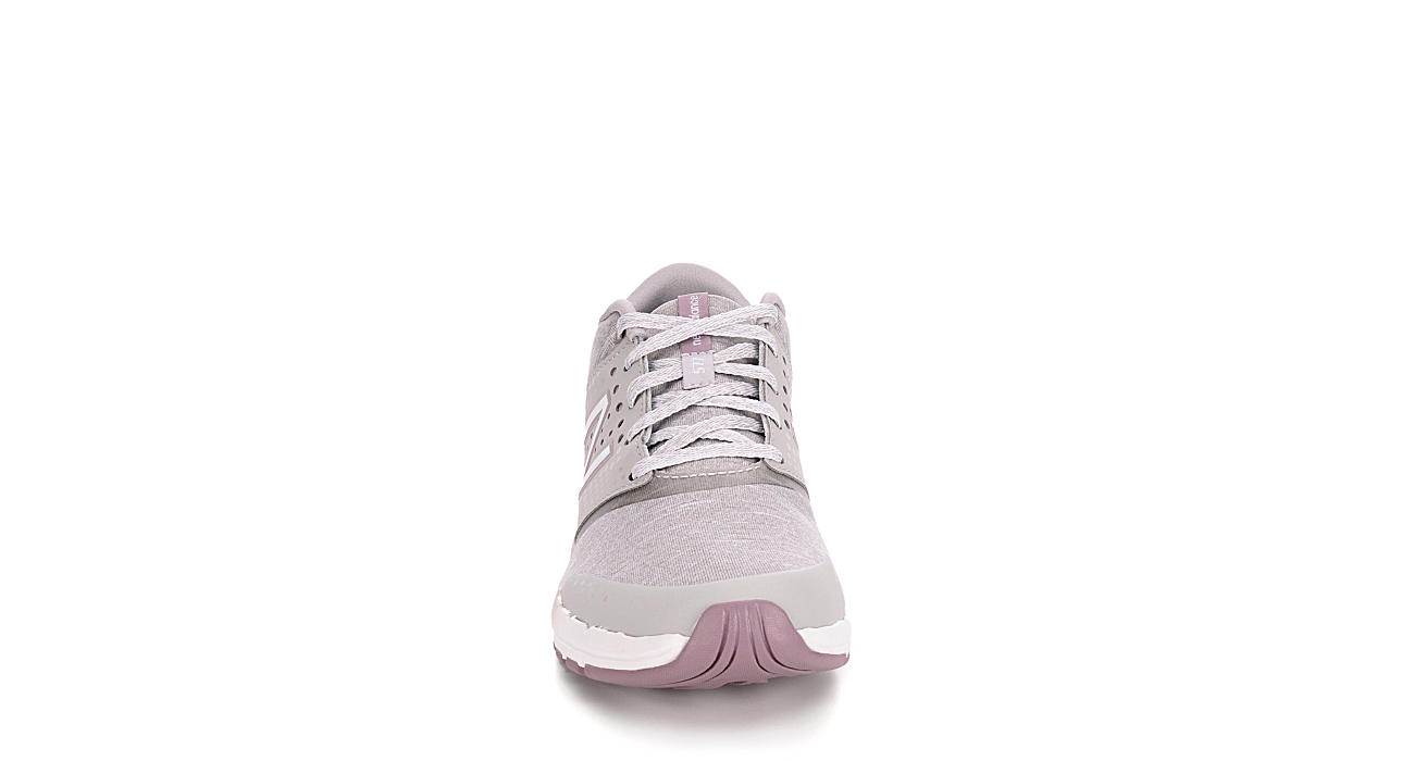 NEW BALANCE Womens 577 Training Shoe - GREY