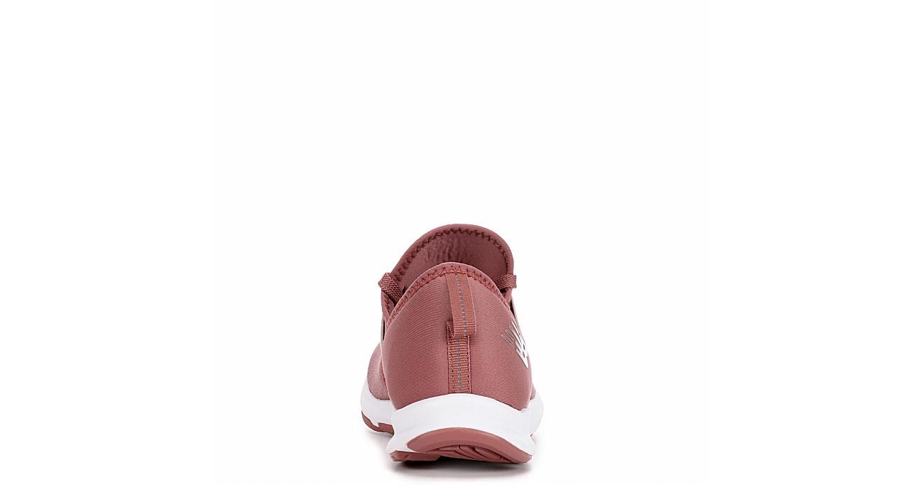 NEW BALANCE Womens Nergize Training Shoe - BLUSH