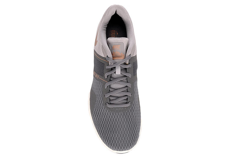NIKE Womens City Trainer 2 Training Shoe - GREY