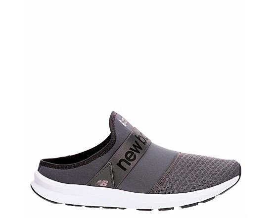 Womens Nergize Mule Sneaker