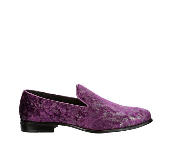 Mens Swank Slip On Shoes