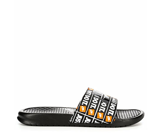 Mens Nike Benassi Jdi Printed