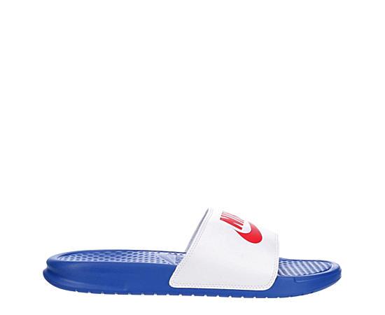 Mens Benassi Jdi Slide Sandal