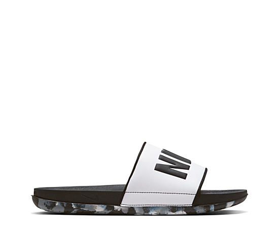 Mens Off Court Slide Sandal