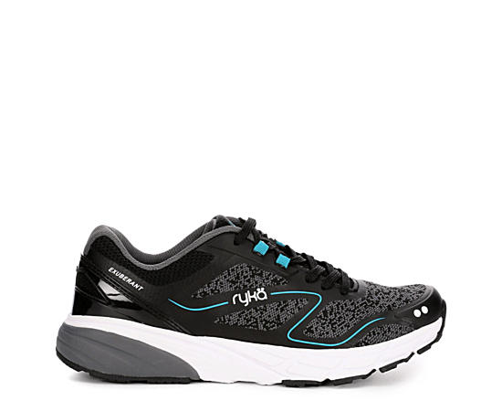 Womens Exuberant Walking Shoe