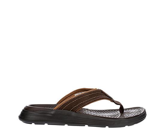 Mens Sargo-wolters Flip Flop Sandal