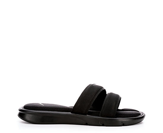 Womens Ultra Comfort Slide Sandal