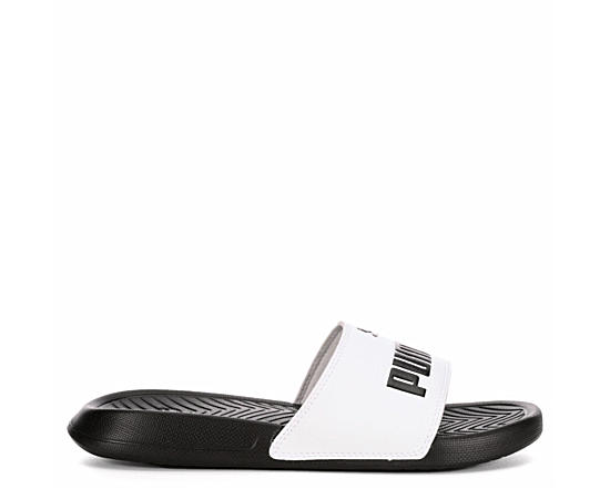 Womens Pop Cat Slide Sandal