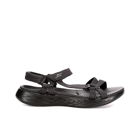 Womens On The Go 600 River Sandal
