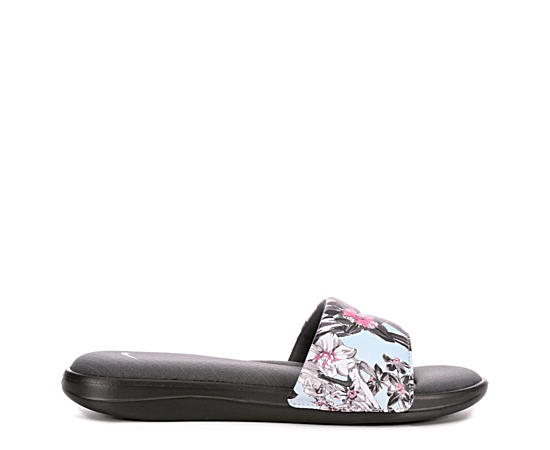 Womens Ultra Comfort Sport Slide