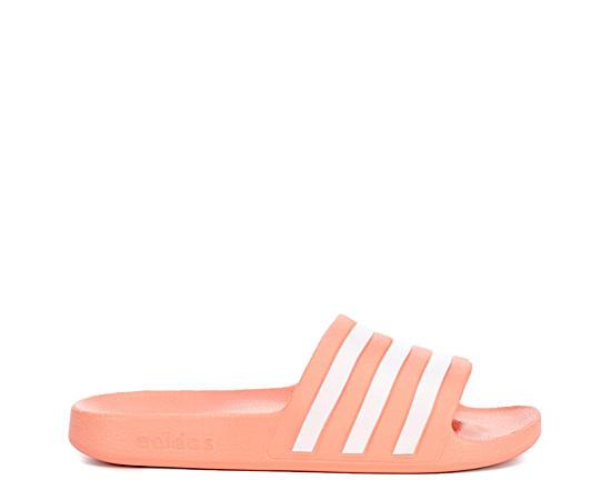 Womens Adilette Aqua Slide Sandal