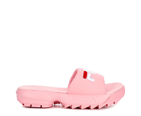 Womens Disruptor Slide Sandal