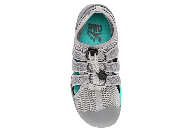 CUDAS Womens Roanoke - GREY