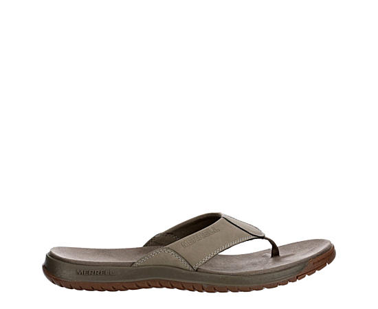 Mens Vernon Post Flip Flop Sandal