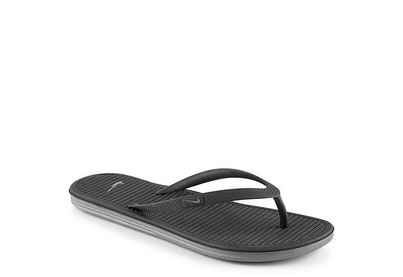 222d88043af6 ... real nike womens solar soft 2 sandal 44754 50831